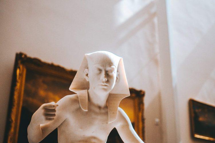 Musée des Beaux Arts et d'Archéologie, Besançon, France, August 2020 (Tiphaine Mercier)